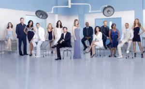 grey's anatomy serie tv straniere