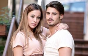 Teresanna e Francesco convivono