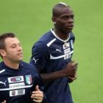 cassano balotelli6 150x150 Italia Germania 2 1: video goal doppietta Balotelli, Euro 2012 immgine