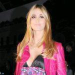 elena-santarelli-sexy-bikini-giallo