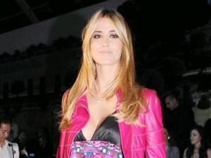 elena santarelli relax a sabaudia