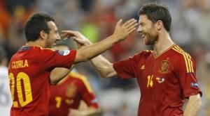 europei di calcio 2012