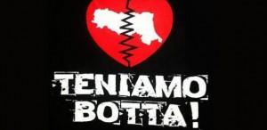 TENIAMO BOTTA CONCERTO