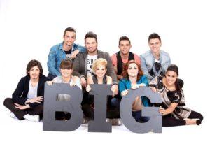 """""""Big"""" serale Amici 12"""