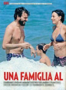 Francesco Renga e Ambra Angiolini