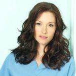 La morte di Lexie in Grey's Anatomy