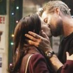 Mark Sloan e Lexie Grey di Grey's Anatomy
