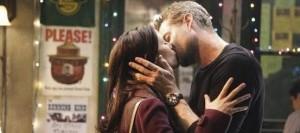 Mark Sloan e Lexie Grey di Grey's Anatomy