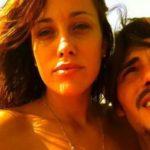 La-coppia-felice-al-mare