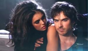 The Vampire Diaries 4 spot