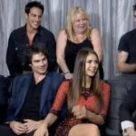 The Vampire Diaries 4 foto