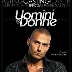 Casting nuova edizione U&D