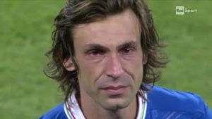 euro 2012 andrea pirlo piange