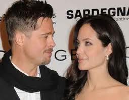 angelina 2 150x150 Gossip, Angelina Jolie e Brad Pitt: la suocera fa
