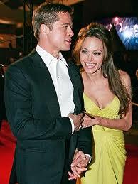 angelina 150x150 Gossip, Angelina Jolie e Brad Pitt: la suocera fa