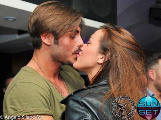 Francesco Monte e Teresanna Pugliese foto