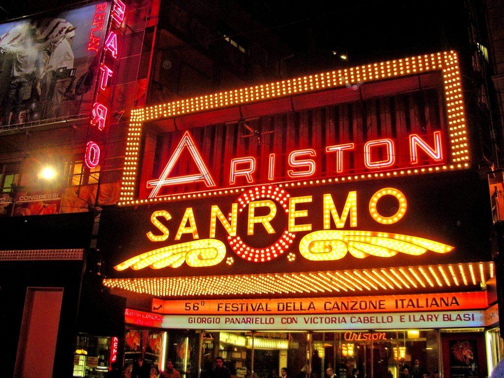 Sanremo 2013 le proposte per i big