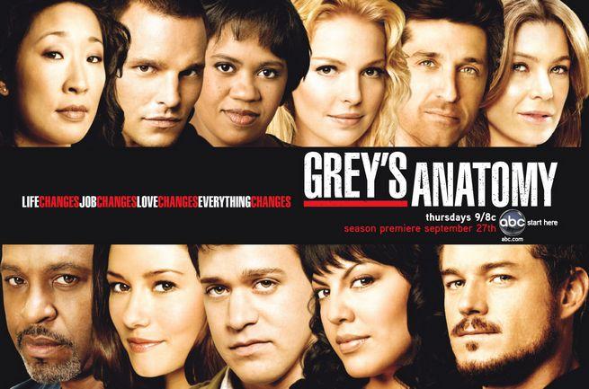 Anticipazioni Greys Anatomy 9 Si Apre Con Il Funerale Di Lexie