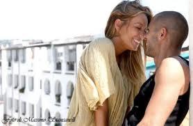 salvatore e karina si sposano