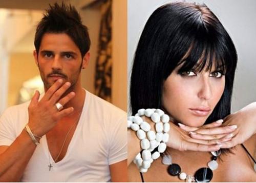 Alessio Lo Passo e Pamela Compagnucci