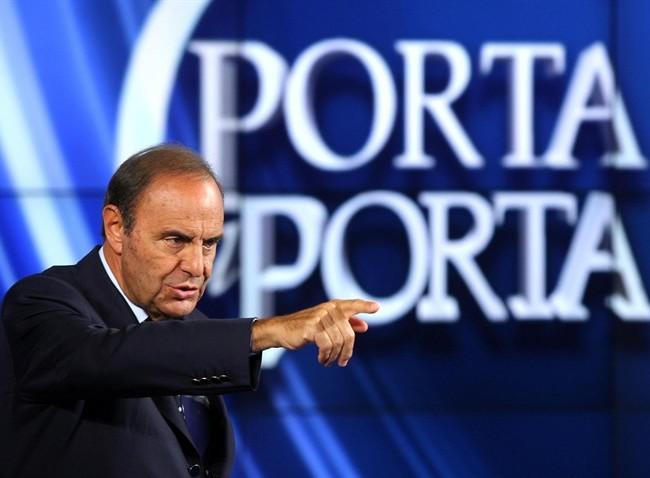 Stasera in tv mercoled 4 luglio 2012 primaserata porta - Porta a porta ospiti stasera ...