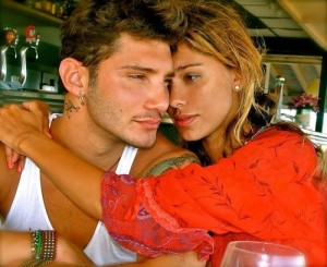 Belen e Stefano dubbi gravidanza