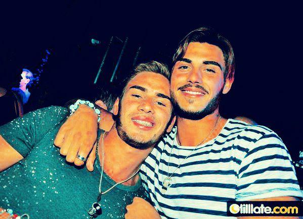 Stefano e Francesco Monte foto