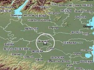 terremoto emilia romagna sicilia sisma