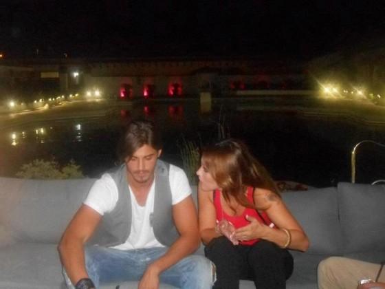 Francesco e Teresanna Uomini e donne foto