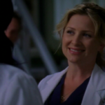 Arizona Robbins Grey's Anatomy
