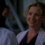 Arizona Robbins Grey's Anatomy
