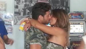 Guendalina Tavassi e Ciro Torlo