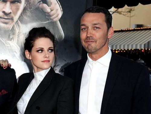 Kristen Stewart contro Rupert Sanders