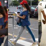 Raffaella-incinta-di-Mario-Balotelli