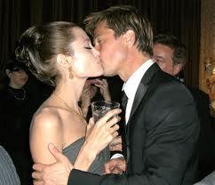 Brad Pitt e Angelina Jolie data nozze