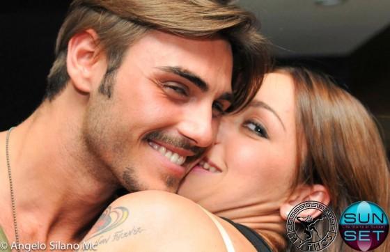 Uomini e donne Francesco e Teresanna crisi