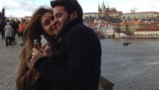 Gabrio Gamma e Chiara Sammartino sono solo amici