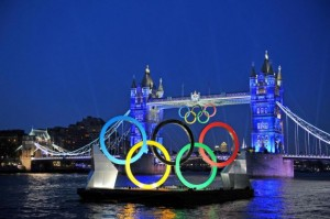 londra 2012 olimpiadi