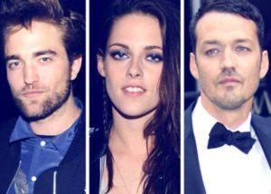 Kristen Pattinson Sanders
