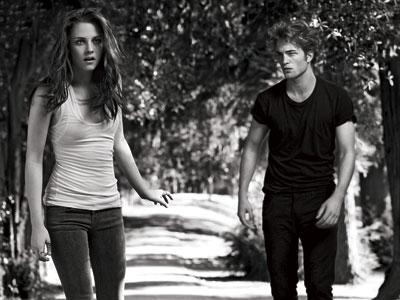 Gossip  Robert Pattinson Kristen Stewart on Robert Pattinson Kristen Stewart Sondaggio 300x225 Gossip  Amori E