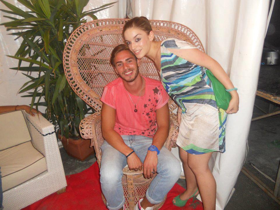 Stefano Monte Uomini e donne foto fan