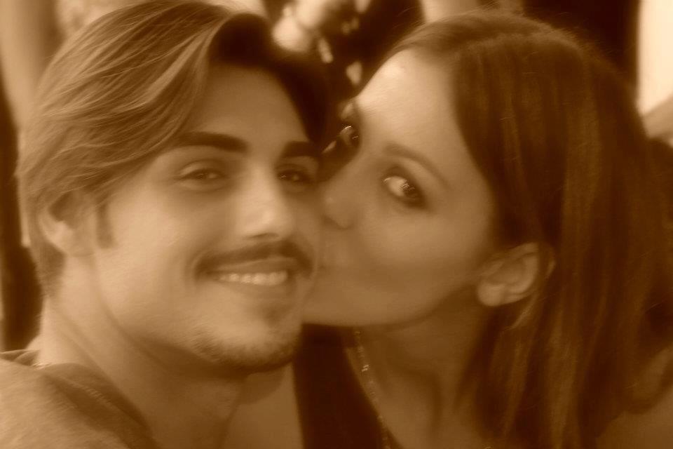 Francesco e Teresanna anticipazioni foto
