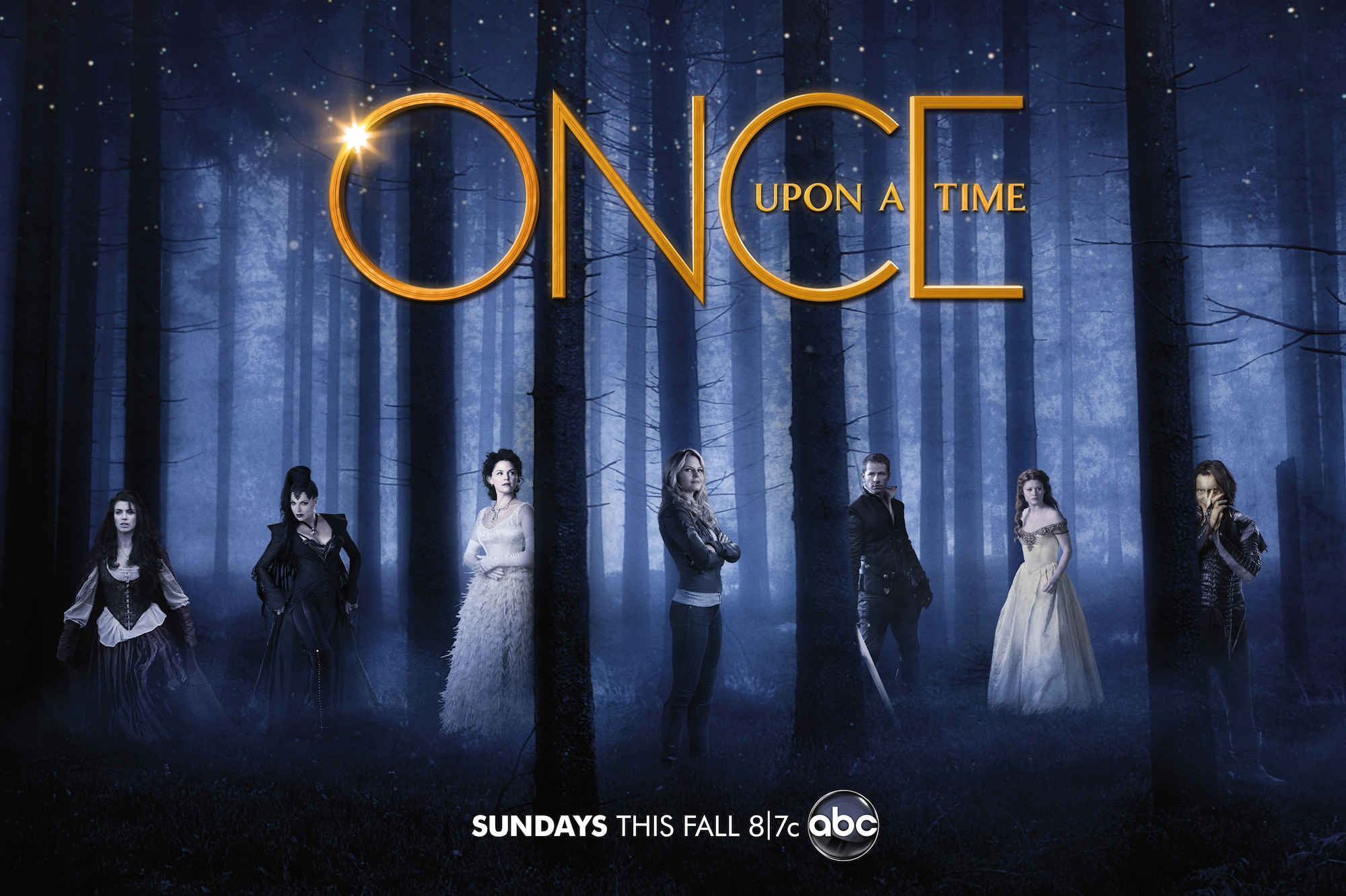 foto Once Upon a time, spoiler seconda stagione: Henry cerca padre, lo ...