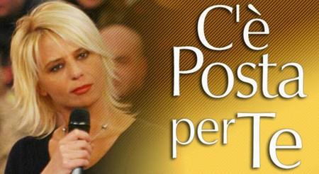 Ascolti tv sabato Maria De Filippi