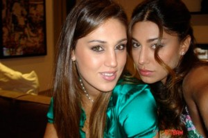 La showgirl e sua sorella
