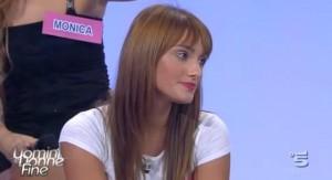 Corteggiatrice Andrea Offredi