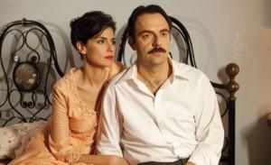 Benedetta Bernardo sboccia amore anticipazioni questo nostro amore riassunto 2 puntata 30 ottobre 2012