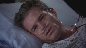 Mark Sloan morte