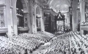 gad lerner concilio ecumenico