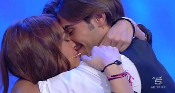 Francesco e Teresanna ballo foto